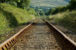 Hospice can be like a rail road track to destinations unknown