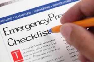 Hurricane Sandy Affects Hospice Caregivers: Preparing for Emergencies