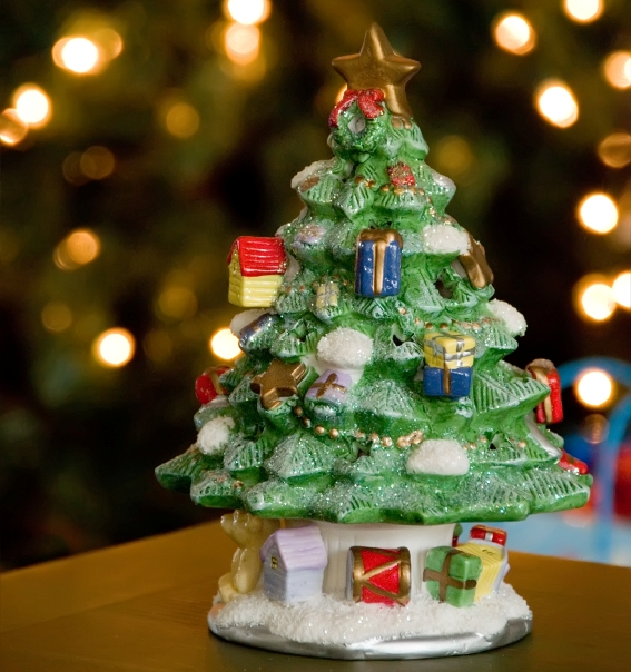 Honoring holiday traditions and memories