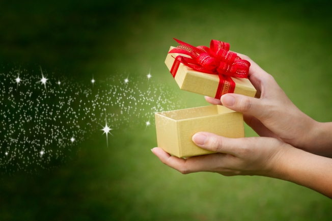 What to give a hospice patient for Christmas
