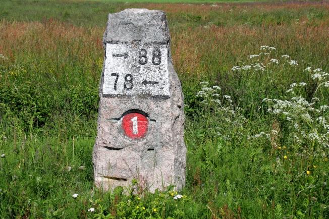 Grief-Milestones and landmarks