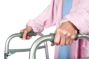 The physical therapists' role in hospice