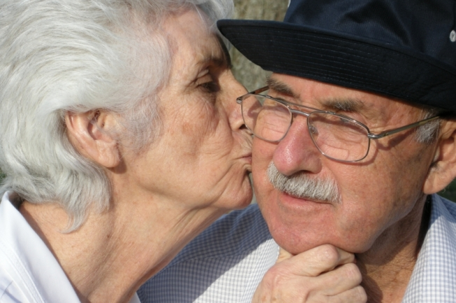 Intimacy in end of life care
